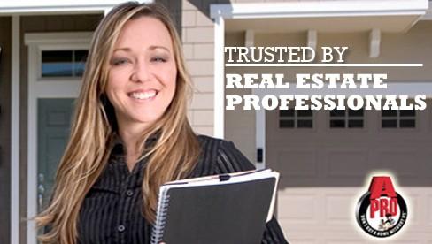 Real Estate Inspection in Winston Salem